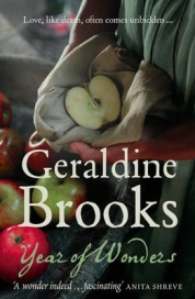 The Year of Wonders by Geraldine Brooks
