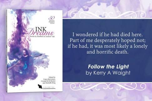 Follow the Light promo