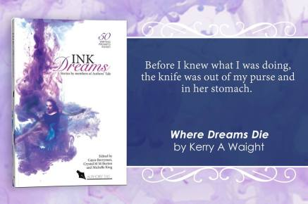 Where Dreams Die promo