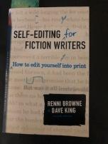 Self editing